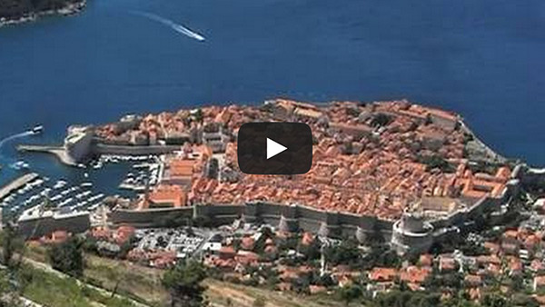 ghid video dubrovnik