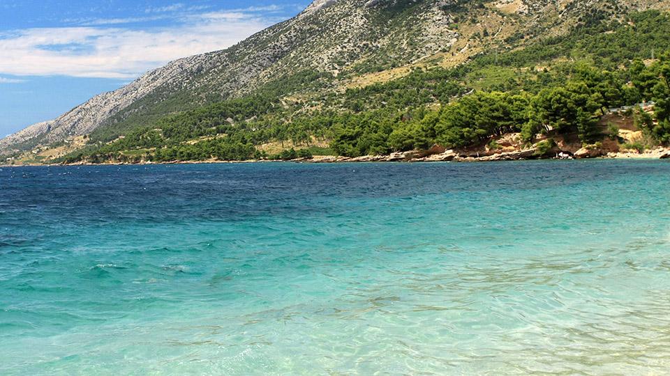 plaje dubrovnik croatia