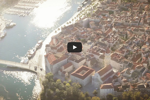 video trogir