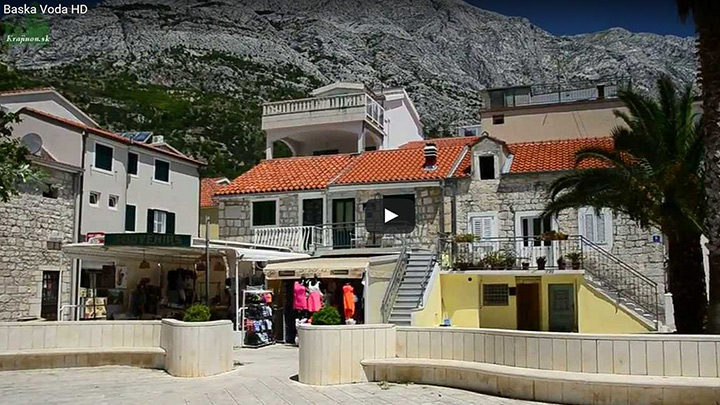 baska-voda-croatia-video