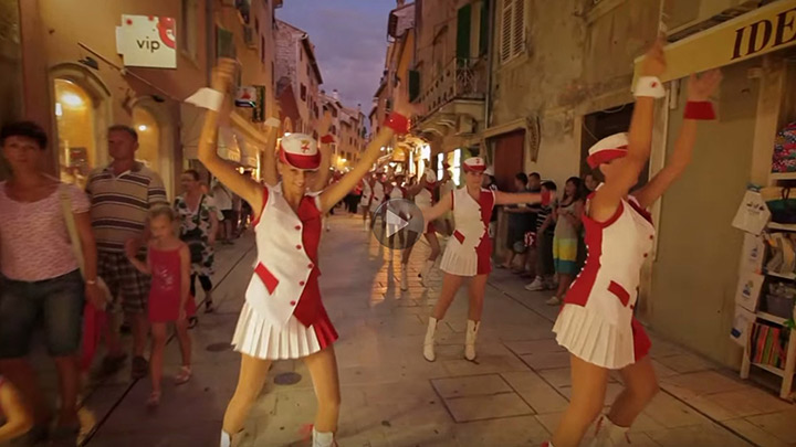 rovinj ghid video