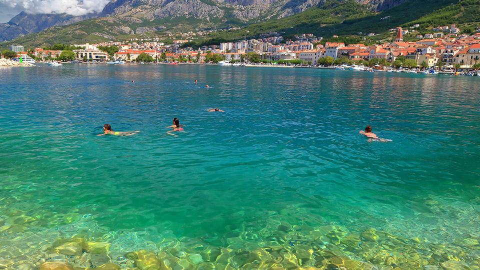 Makarska-croatia-2
