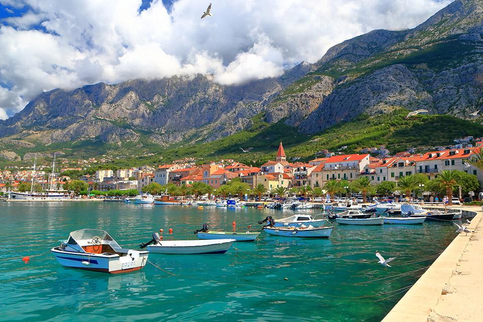 Makarska-croatia-4